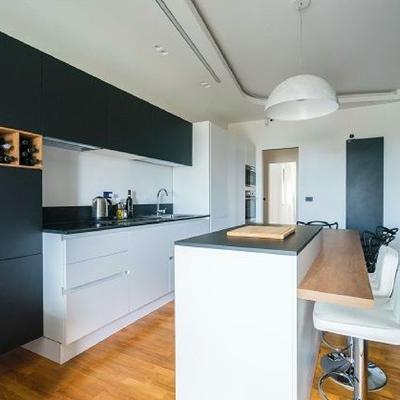 NC House _ Residenza privata Napoli