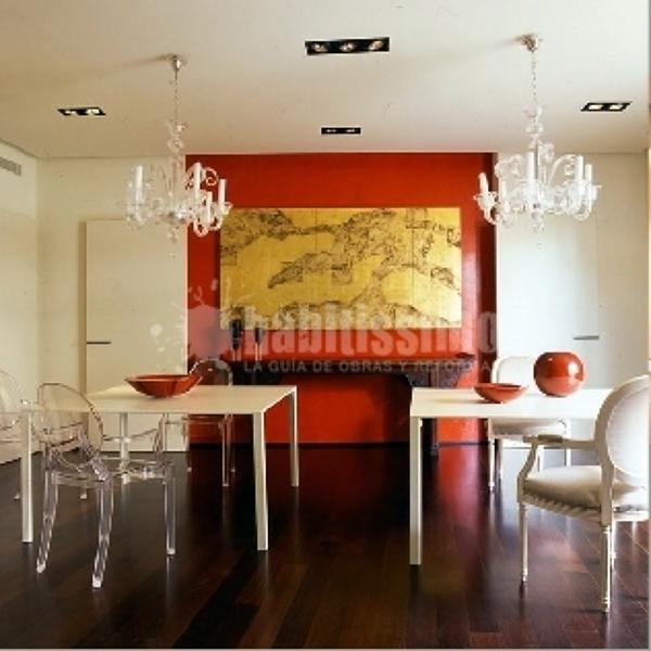 Foto appartamento ai parioli di art seu impresa edile for Uffici parioli