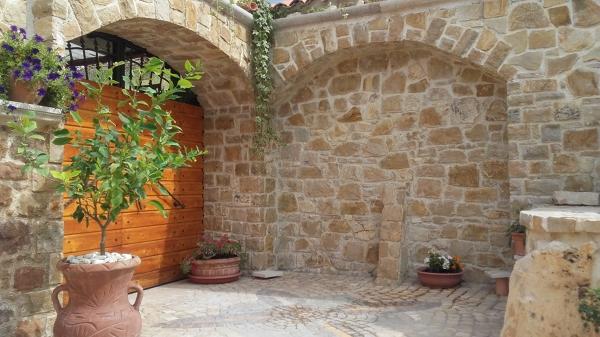 Foto 24 pietra umbra opera incerta e riquadrata da 3 cm di lg marmi e pietre 471640 habitissimo - Pietre da esterno pavimenti ...