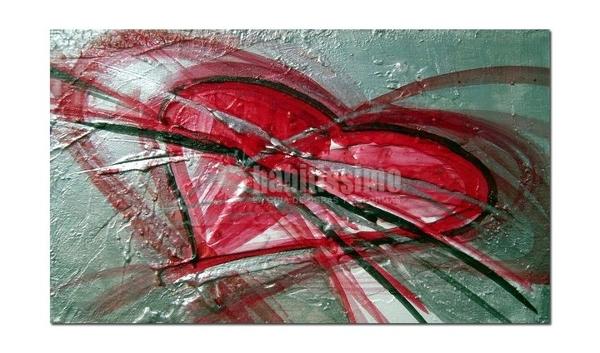Foto quadri astratti moderni di irene durbano 37887 for Immagini quadri astratti moderni