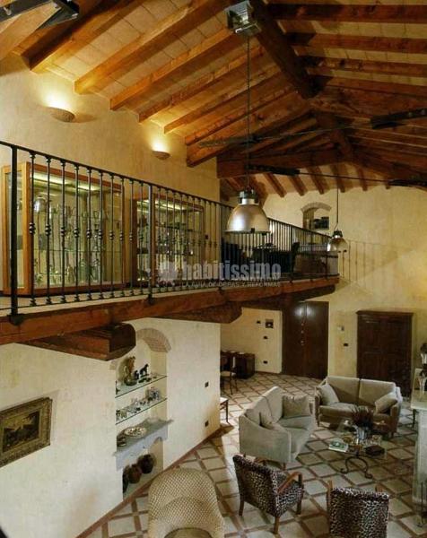 Foto: Ristrutturazione Casa Colonica Primi 900 Sita a Montevecchia di Architetto Giovanna ...