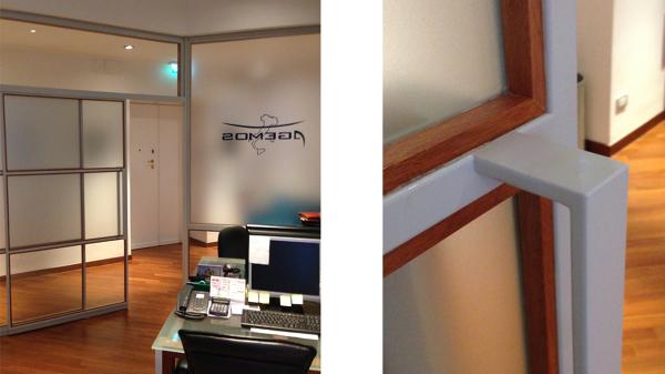 Foto 5 ufficio de studio di architettura grumberg 332218 for Ufficio decoro urbano catania