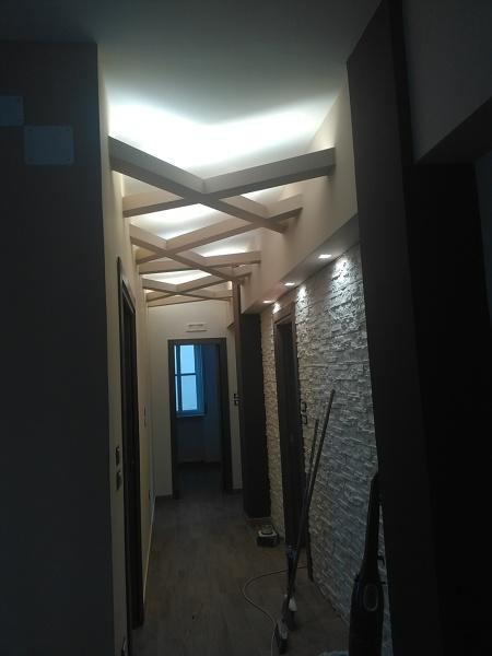 Foto: Abbassamento Corridoio di Antonio Carella #397991 - Habitissimo