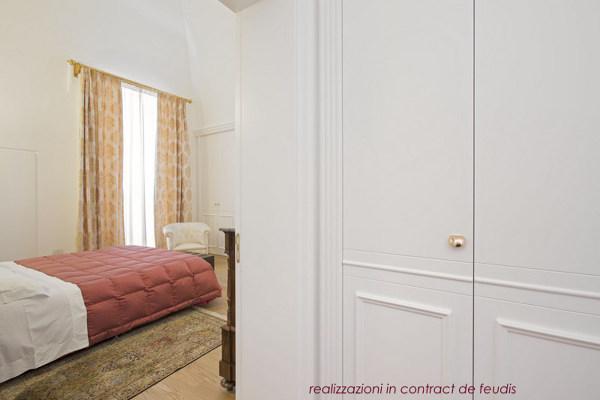 Foto armadio a muro camera da letto di de feudis 525920 habitissimo - Letto ribaltabile a muro ...