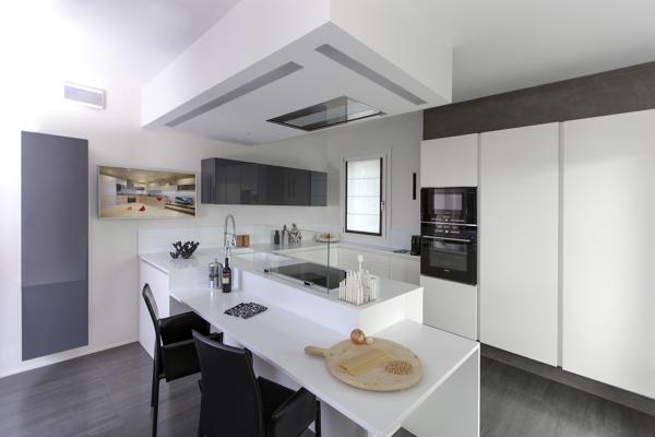 Foto: Arredamenti Per Cucina Moderna su Misura di ...