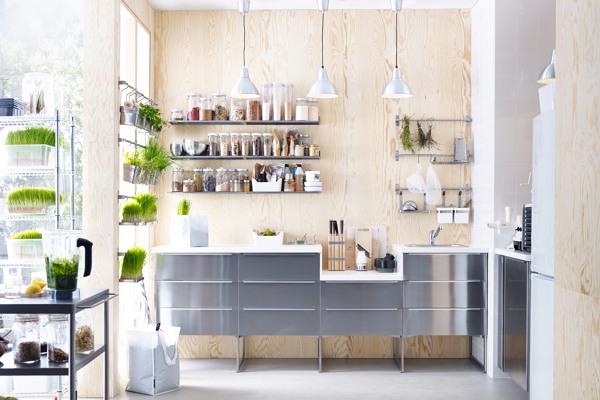 Arredare Una Camera Da Letto Stretta E Lunga : Foto arredamento cucina stretta e lunga di marilisa dones