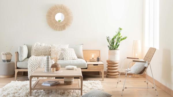 Foto: Arredamento Maisons Du Monde di Rossella Cristofaro ...