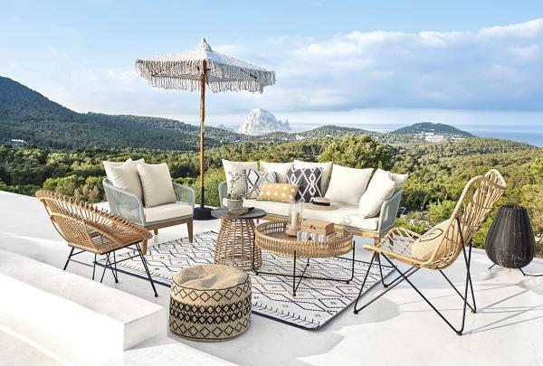 Terrazzi E Giardini Idee Per Arredarli Con Stile Idee Interior Designer