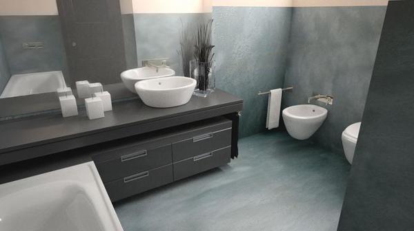 Foto bagni realizzati da noi di fds costruzioni s r l s