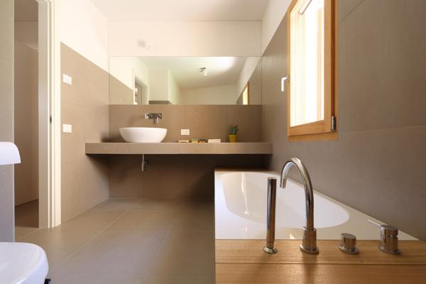 Foto bagno di cristian lanzi artigiano per passione for Idee casa artigiano
