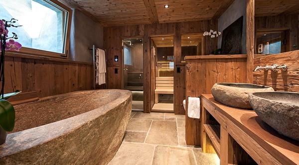 Foto bagno con sauna e bagno turco di rossella cristofaro 470589 habitissimo - Effetti sauna e bagno turco ...