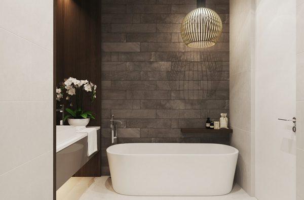 Foto: bagno con vasca di manuela occhetti #412516 habitissimo