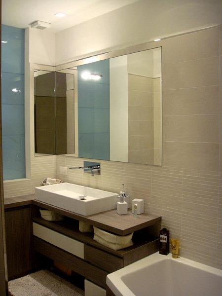 Foto bagno mobile su misura di michelangelo lassini - Mobile bagno su misura ...