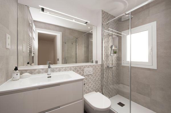 Foto Bagno Moderno.Foto Bagno Moderno Di Habitissimo 745496 Habitissimo