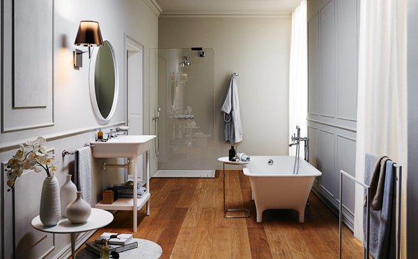 Foto bagno pittura antimuffa di marilisa dones 393772 habitissimo - Pittura per piastrelle bagno ...