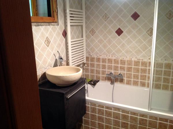 Foto bagno stile antico moderno di r d m srl 112293 for Arredamento mix antico moderno