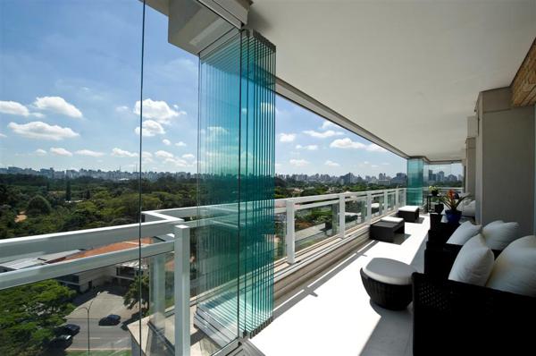Chiudere Un Balcone O Una Terrazza 7 Domande Da Porsi Idee