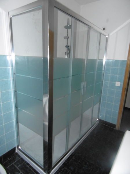 Foto box doccia di agep costruzioni 385257 habitissimo - Foto box doccia ...
