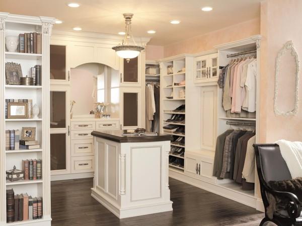 Foto cabina armadio con libreria di marilisa dones 381568 habitissimo - Libreria da camera ...