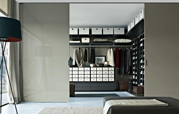 Progetti Camere Da Letto Con Cabina Armadio : Progetti di camera da letto con cabina armadio idee