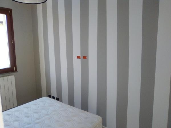 Camere A Righe : Foto camera con righe verticali di fantacolor habitissimo