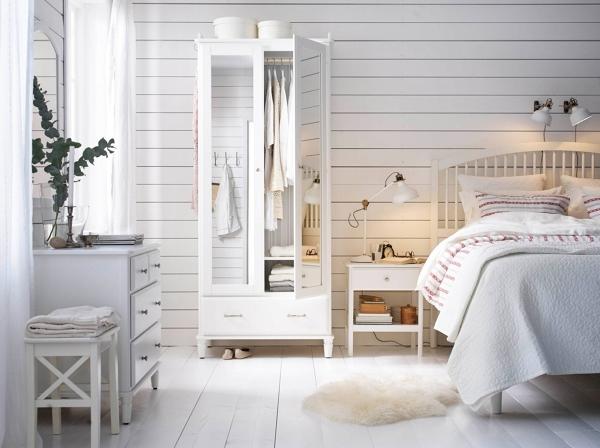 Camere Da Letto Stile Country Prezzi : Arredare una camera da letto in stile country senza essere out