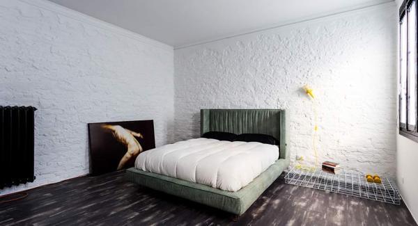 Camera Da Letto Rossella : Foto: camera da letto di rossella cristofaro #370905 habitissimo
