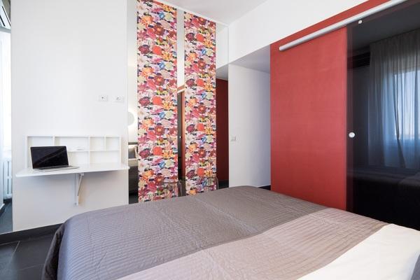 Foto: Camera da Letto - Cabina Armadio di Enrica Leonardis ...