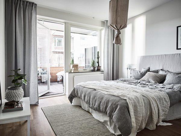 Camere Tumblr Idee : Foto: camera da letto con colori chiari di rossella cristofaro