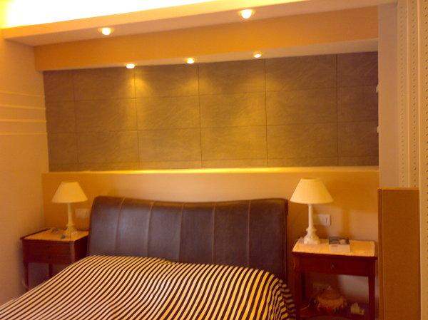 Foto camera da letto in cartongesso di d d - Camere da letto in cartongesso ...