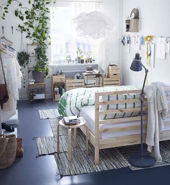 Foto camera da letto low cost di manuela occhetti 588539 habitissimo - Camere da letto low cost ...