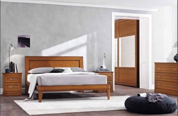 Foto camera da letto padronale di tangram 578801 habitissimo - Cromoterapia camera da letto ...