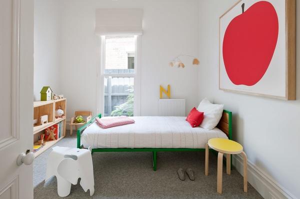Stanze Da Letto Per Ragazzi : Foto: camera da letto per ragazzi di rossella cristofaro #679576