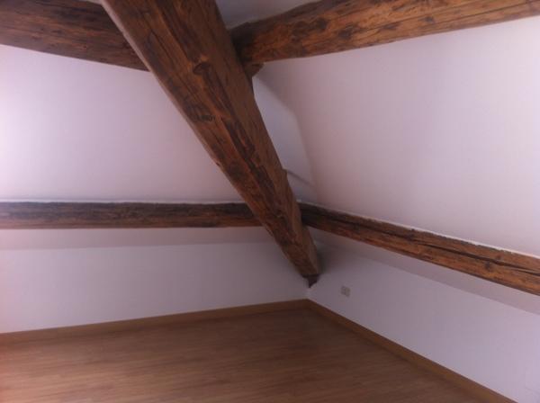 Foto: Camera da Letto Piano Sottotetto di Edil Futura Sas ...