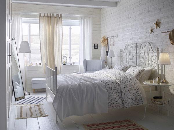 Immagini Camere Da Letto Romantiche : Foto camera da letto romantica di manuela occhetti