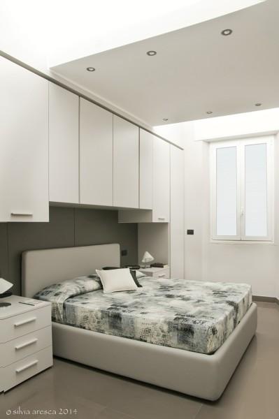 Foto camera da letto studio illuminotecnico di architetto andrea orioli 455887 habitissimo - Studio in camera da letto ...