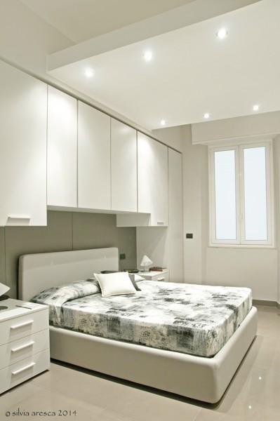 Foto camera da letto studio illuminotecnico di for Studio in camera da letto