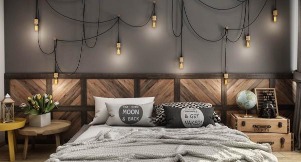 Foto camera da letto vintage di marilisa dones habitissimo