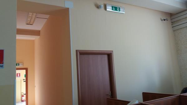 Ufficio In Cartongesso : Foto cartongesso e pitturazione ufficio di di tutto un po di
