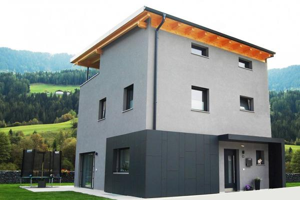 Foto casa prefabbricata in muratura di rossella cristofaro 636153 habitissimo - Casa prefabbricata in muratura ...