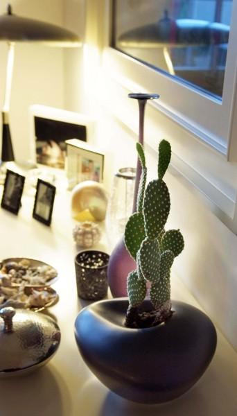 Foto casa privata dettagli cornice e oggetti d 39 arredo di for Oggetti arredo casa