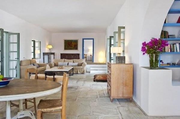 Come arredare la tua casa in stile greco idee ristrutturazione casa