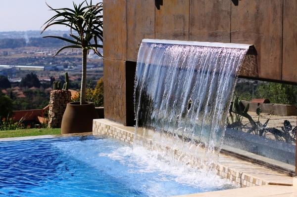 Cascate Da Giardino Moderne : Foto cascate moderne di valeria del treste habitissimo