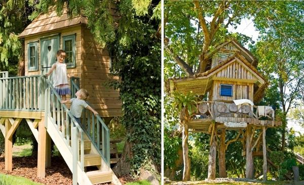 Casette Per Bambini Piccoli : Foto casetta sull albero per bambini piccoli di valeria del