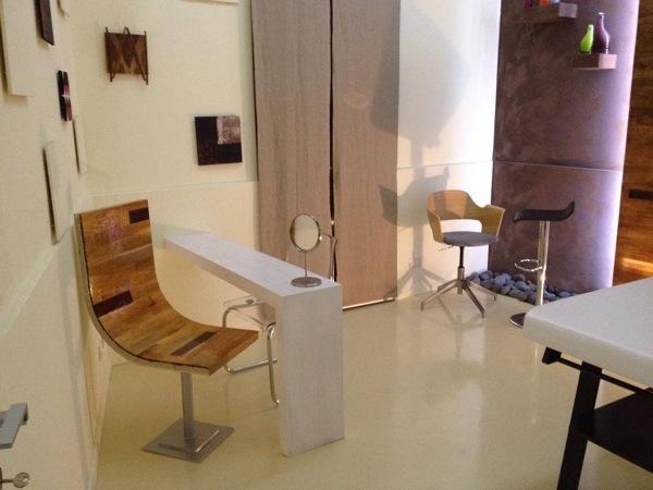 Foto centro estetico postazione manicure di tc interior for Arredamento centro estetico prezzi