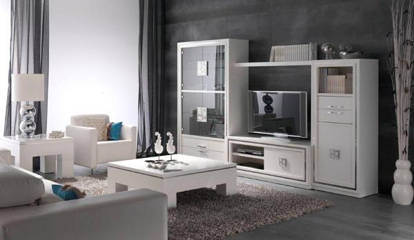 Foto comprar muebles de salon clasicos pais vasco la for Muebles vascos