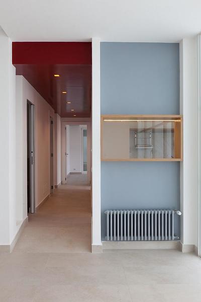 Foto: Corridoio Finestra Cucina di Architetto Giorgio Di ...