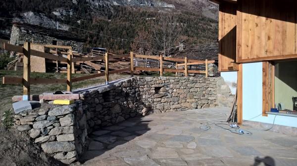 Foto costruzione casa di haus edile 355967 habitissimo for Casa di costruzione personalizzata