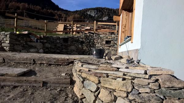 Foto costruzione casa di haus edile 355970 habitissimo for Casa di costruzione personalizzata