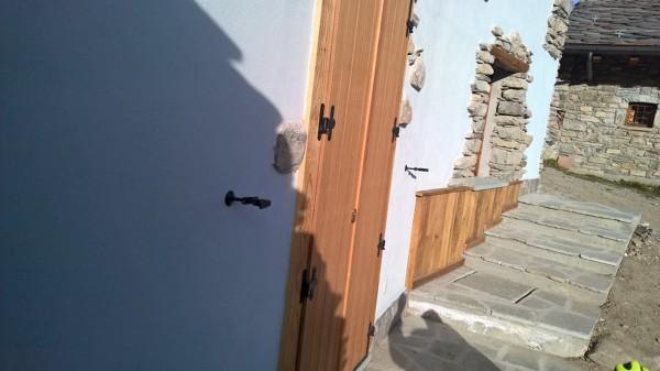 Foto costruzione casa di haus edile 355975 habitissimo for Casa di costruzione personalizzata